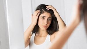 נשירת שיער בתקופת קורונה